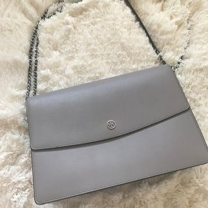 Tory Burch - Parker Large Convertible Shoulder Bag